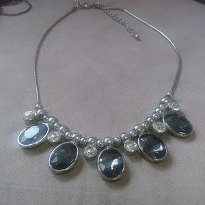 Amazing Rhinestone necklace!